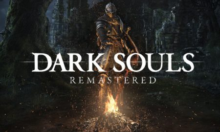 Dark Souls Remastered iOS/APK Version Full Game Free Download