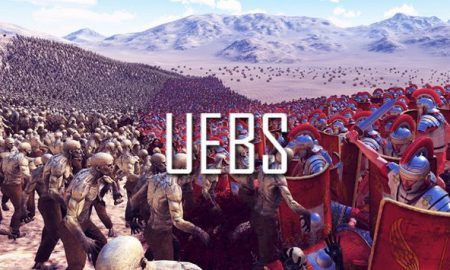 Ultimate Epic Battle Simulator iOS/APK Full Version Free Download
