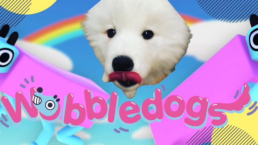 Wobbledogs PC Latest Version Free Download