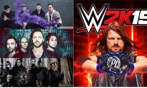 WWE 2K19 PC Version Full Free Download