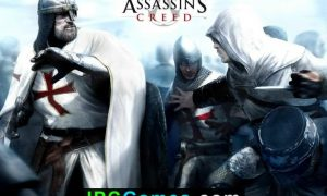Assassins Creed 1 iOS Latest Version Free Download