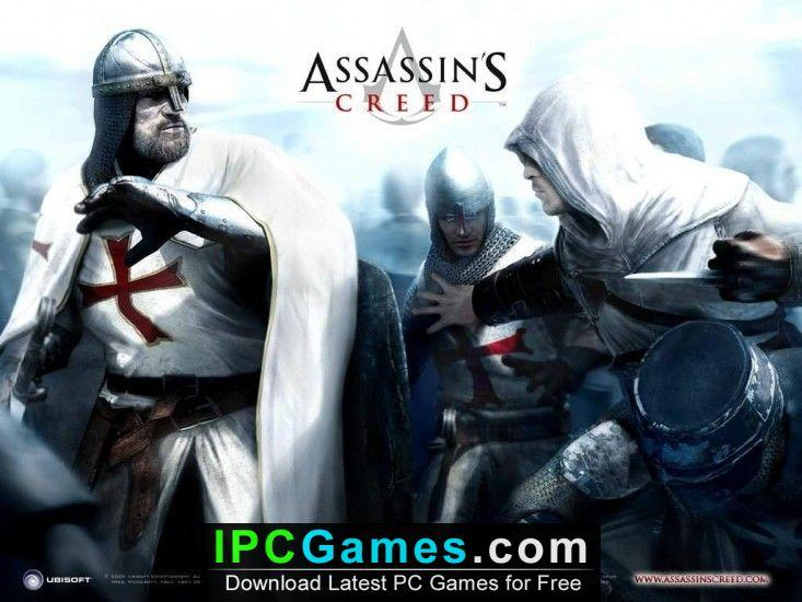 Assassins Creed 1 free full pc game for download