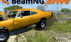 BeamNG.drive iOS/APK Full Version Free Download