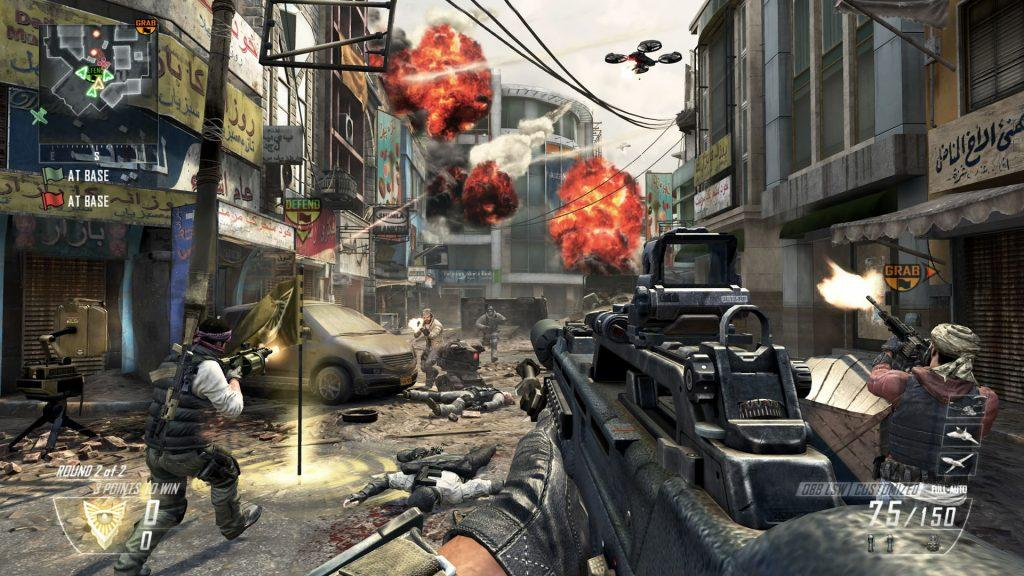 CALL OF DUTY BLACK OPS 2 iOS/APK Version Full Game Free Download