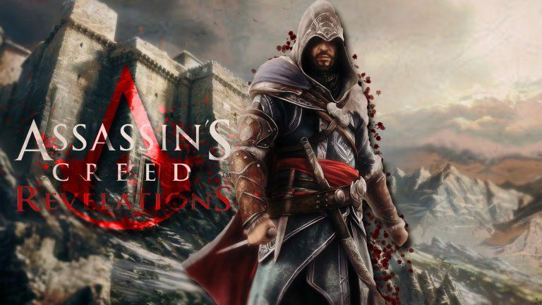 Assassin's Creed Revelations iOS Latest Version Free Download