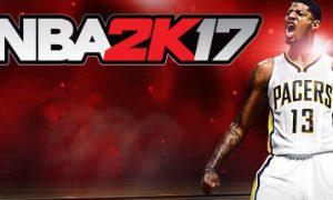 NBA 2K17 iOS Latest Version Free Download