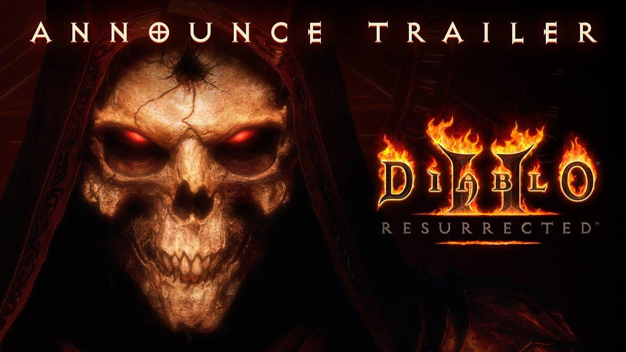Diablo II PC Version Free Download
