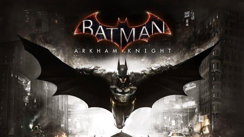 The Batman Arkham Knight PC Latest Version Free Download