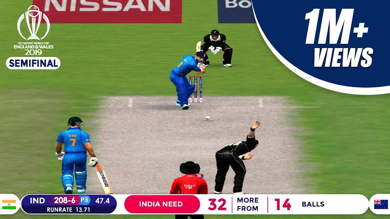 EA Sports Cricket 2007 iOS/APK Version Full Game Free Download