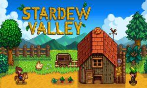 Stardew Valley PC Version Full Free Download