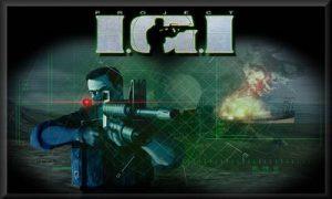 IGI 1 Setup PC Full Version Free Download