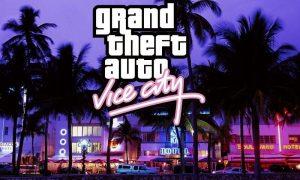 GTA Vice City PC Version Free Download