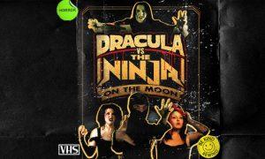 Dracula VS The Ninja On The Moon PC Latest Version Free Download