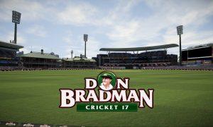 DON BRADMAN CRICKET 17 PC Full Version Free Download