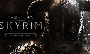 The Elder Scrolls V: Skyrim Special Edition iOS/APK Full Version Free Download
