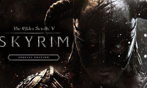 The Elder Scrolls V: Skyrim Special Edition iOS/APK Full Version Free Download