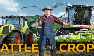 Cattle and Crops iOS/APK Version Full Free Download
