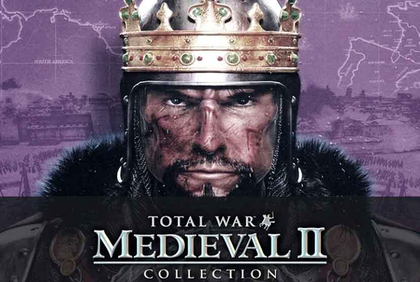 Medieval II: Total War iOS/APK Full Version Free Download