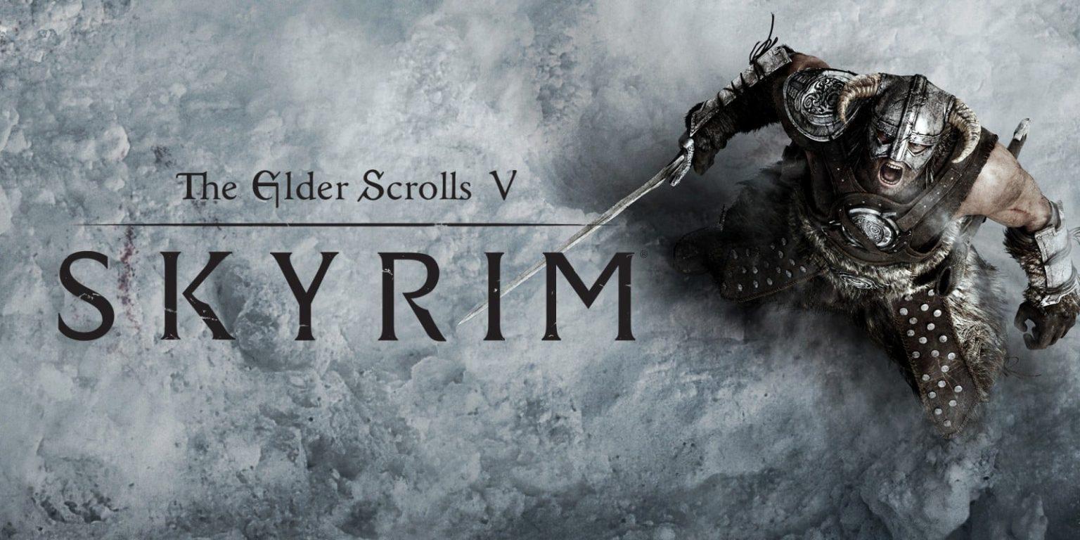 The Elder Scrolls V: Skyrim Special Edition iOS/APK Version Full Free Download