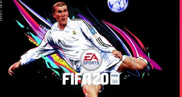 FIFA 20 ULTIMATE EDITION Android/iOS Mobile Version Full Free Download