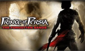 Prince Of Persia The Forgotten Sands iOS/APK Version Full Game Free Download