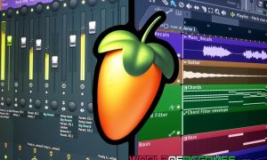 FL Studio 12 Android/iOS Mobile Version Full Free Download