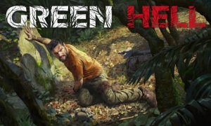 Green Hell iOS/APK Version Full Game Free Download