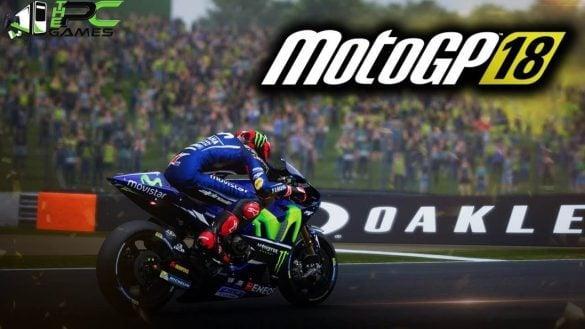 MOTOGP 18 PC Version Full Free Download