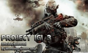 Project IGI 3 PC Full Version Free Download