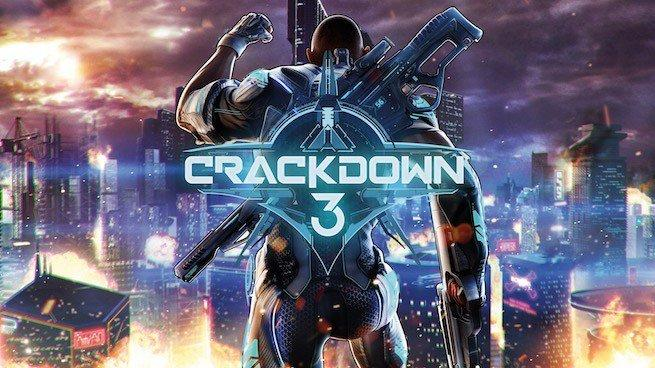 Crackdown 3 PC Full Version Free Download