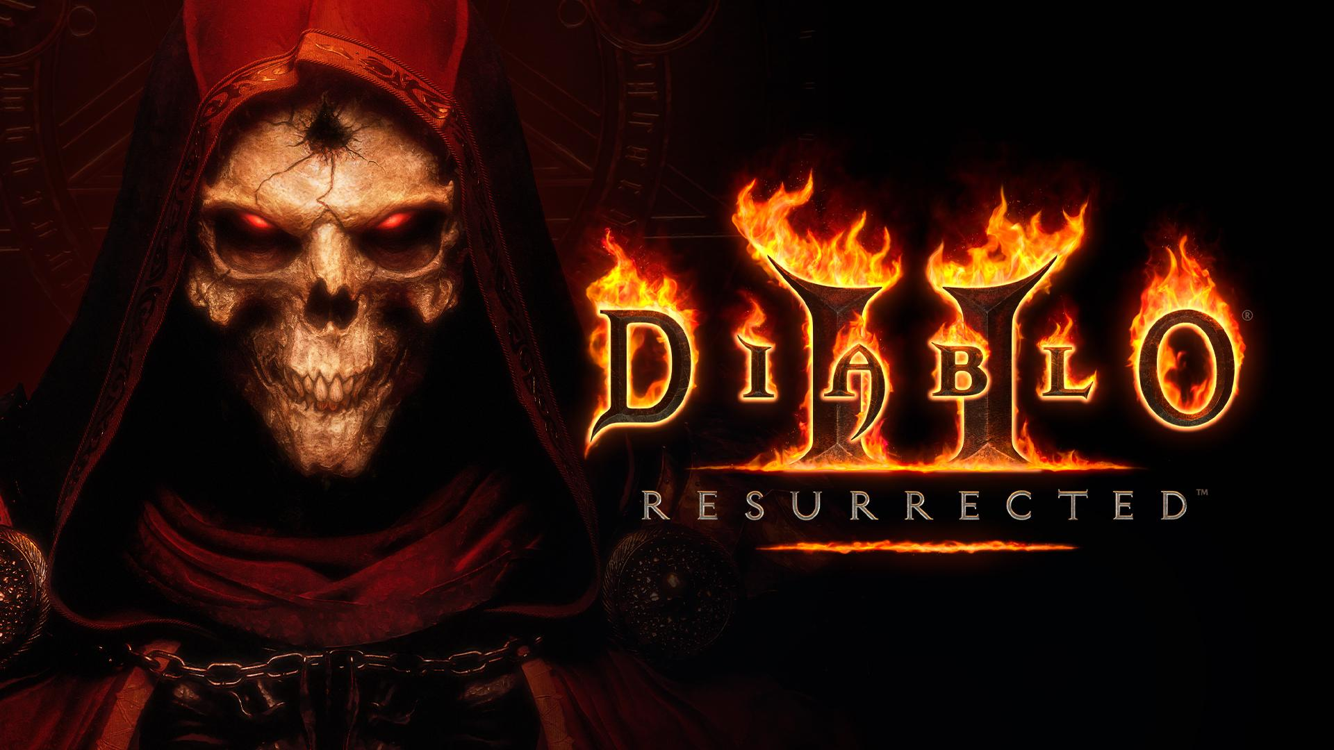 Diablo II Resurrected PC Latest Version Free Download