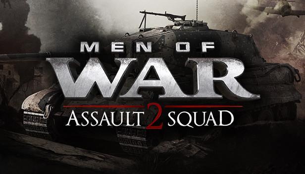 Men of War: Assault Squad 2 PC Version Free Download