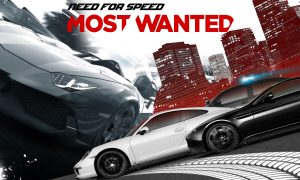 Need For Speed Most Wanted 2 PC Latest Version Free Download