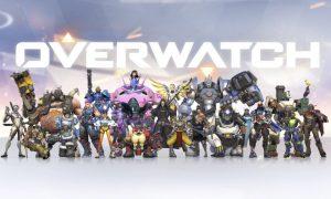 Overwatch PC Version Free Download