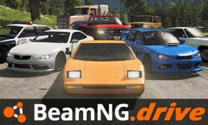 BeamNG drive PC Version Full Free Download