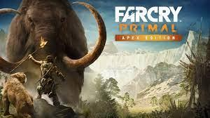 Far Cry Primal Apex PC Version Full Free Download