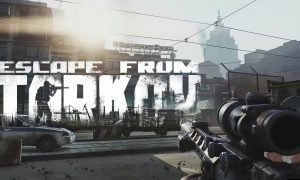 Escape from Tarkov iOS/APK Version Full Game Free Download