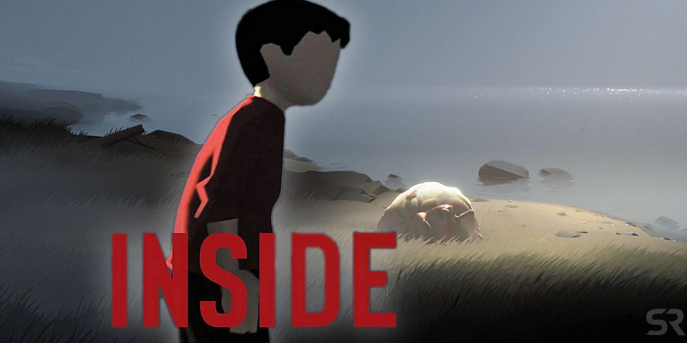 INSIDE Full Version Mobile Game