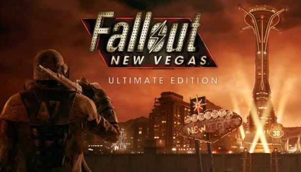 Fallout: New Vegas Ultimate Edition PC Version Full Free Download
