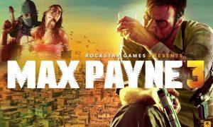 Max Payne 3 iOS/APK Version Full Game Free Download
