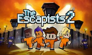 The Escapists 2 iOS/APK Version Full Free Download