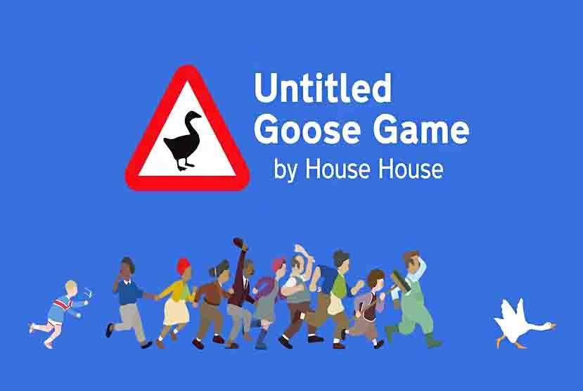 Untitled Goose PC Version Download