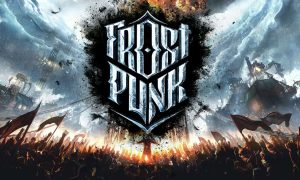 Frostpunk PC Version Full Free Download
