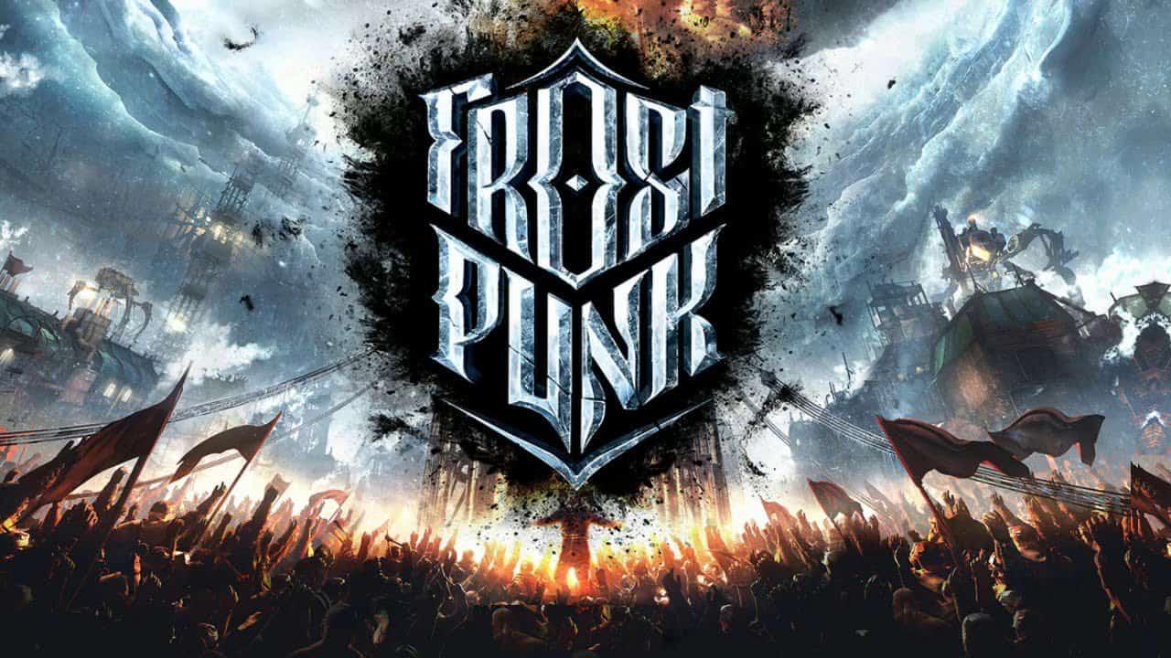 Frostpunk PC Version Full Free Download