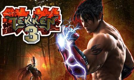 Tekken 3 Setup iOS/APK Full Version Free Download
