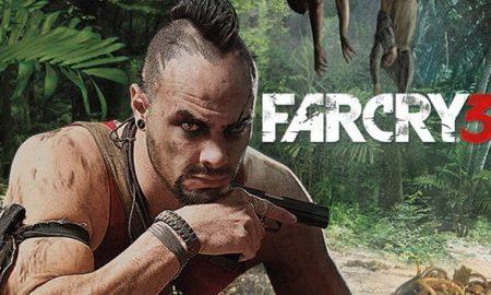 Far Cry 3 iOS/APK Version Full Free Download