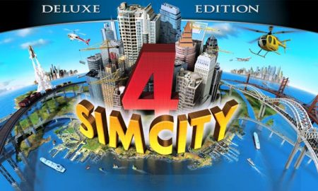 SimCity 4 Deluxe Edition Android/iOS Mobile Version Full Free Download