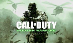 Call Of Duty 4 Modern Warfare iOS Latest Version Free Download