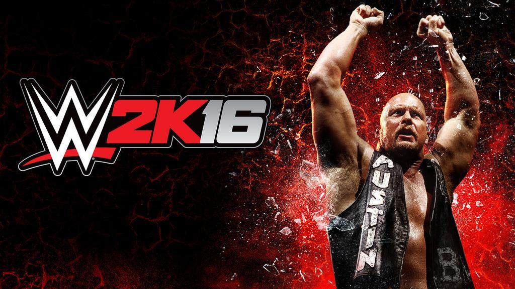 WWE 2K16 iOS/APK Version Full Game Free Download