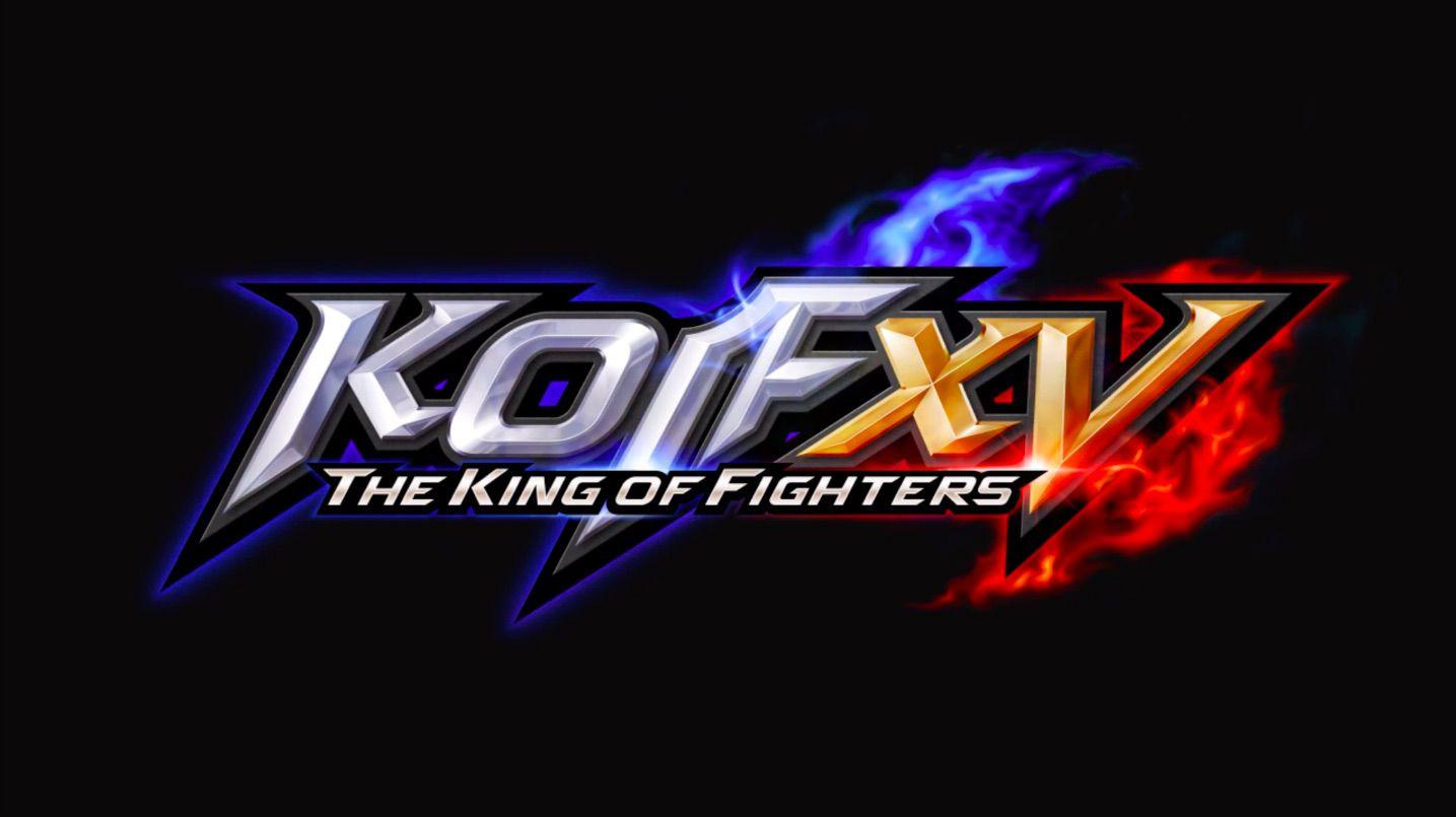 The King of Fighters XV Android/iOS Mobile Version Full Free Download